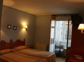 Hotel photo: Pensión Bilbao