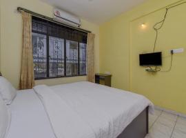 호텔 사진: Iprass Corporate Service Apartments Kalyani Nagar