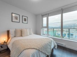 Hotel photo: Vancouver E Hastings St 2 Bedroom Apartment