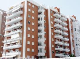 Hotel photo: Apartamentos Marblau Las Alondras