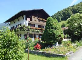 Hotel photo: Haus Netzer Anita