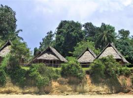 Hotel photo: Jabar Lodge