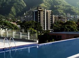 Hotel near Каракас