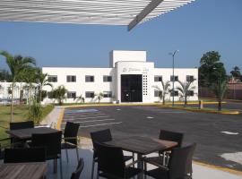 Hotel photo: Hotel El Palmar Inn
