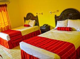 Hotel near Сан Педро Сула