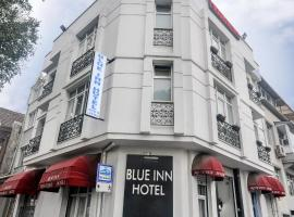 A picture of the hotel: BLUE İNN HOTEL