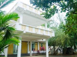 Hotel near Katunayake