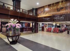 Hotel near Саудитска Арабия