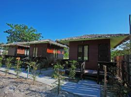 Hotel photo: PP Red Tuna Hut