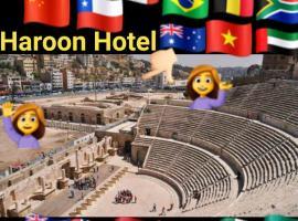 Hotel near Amman