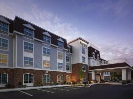 Hotel Photo: Fairfield Inn & Suites by Marriott South Kingstown Newport Area