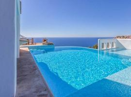 Hotel photo: Na Xamena Villa Sleeps 10 with Pool Air Con and WiFi