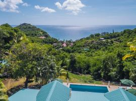 Hotel photo: Cap Estate Villa Sleeps 6 with Pool Air Con and WiFi