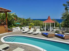 Hotel photo: Cap Estate Villa Sleeps 20 with Pool Air Con and WiFi