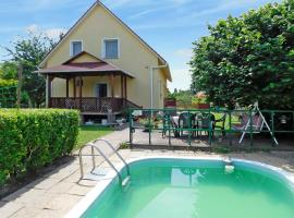Hotel photo: Holiday Home Antal (VCE222)