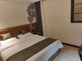 Hotel photo: GreenTree Inn Kunming Nanping Pedestrian Street Hotel