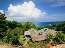 Hotel photo: Cap Estate Villa Sleeps 6 Pool Air Con WiFi