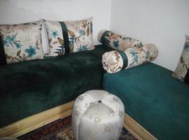 Hình ảnh khách sạn: LEKBIR