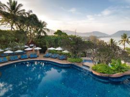 Hotel near Ταϊλάνδη
