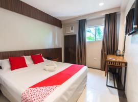 Hotel near Iloilo