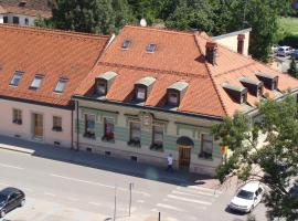 Hotel photo: Pansion Maltar Varaždin