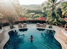 Hotel near Коста-Рика
