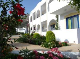 Hotel photo: Irinoula Apartments