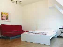 Ξενοδοχείο φωτογραφία: Dortmund Flats