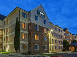 Hotel Photo: Staybridge Suites Austin Round Rock