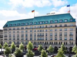 Hotel near Berlin