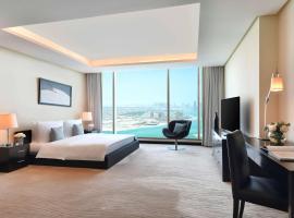 Hotel photo: Kempinski Residences & Suites, Doha