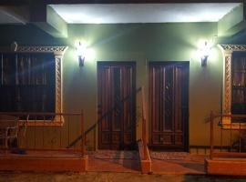 Gambaran Hotel: Nick's Apartments
