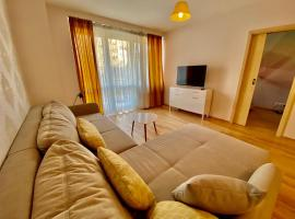 Hotel Photo: Danube Residence and Thermal Spa
