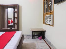 Hotelfotos: OYO 67668 Hotel Laxmi Palace