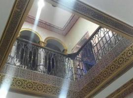 รูปภาพของโรงแรม: Hotel Marrakech