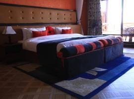 Hotel photo: Milimani Beach Resort