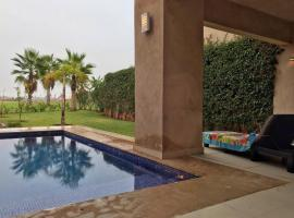 Hình ảnh khách sạn: Dar Achams