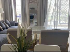 Hình ảnh khách sạn: Muscat bay