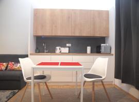 Hotel kuvat: Like Zagreb - Downtown Apartments