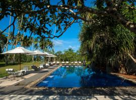 Hotel photo: Club Villa