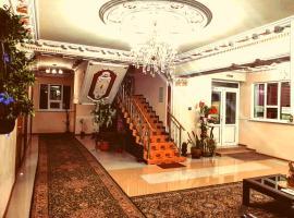 Hotel near Taras