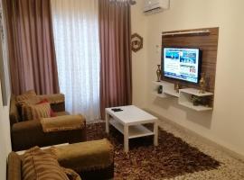 Hotel photo: Andreh Madaba Center