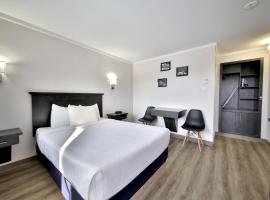 Hotel near Laval