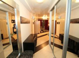 Hotel near Omsk