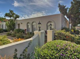 Hotel foto: Updated Tucson Townhouse in the Heart of Downtown!