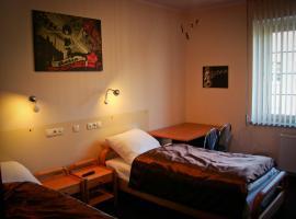 Fotos de Hotel: Pentagos