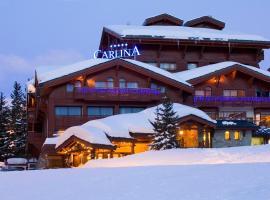 Hotel photo: Hotel Carlina