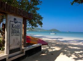 Hotel photo: Koh Mak Resort