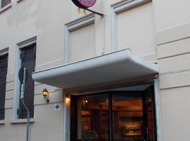 Фотографія готелю: Albergo Stazione