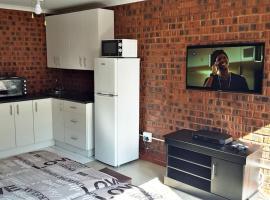 Hotel near Pretoria
